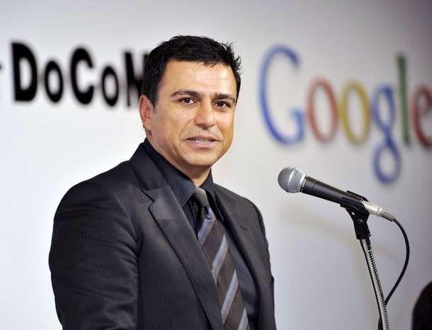 صوت/ امید کردستانی؛ دیپلمات گوگل، رییس هیاتمدیره توییتر