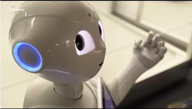 نمایشگاه ۵۰۰ سال تاریخ روبات ها در لندن