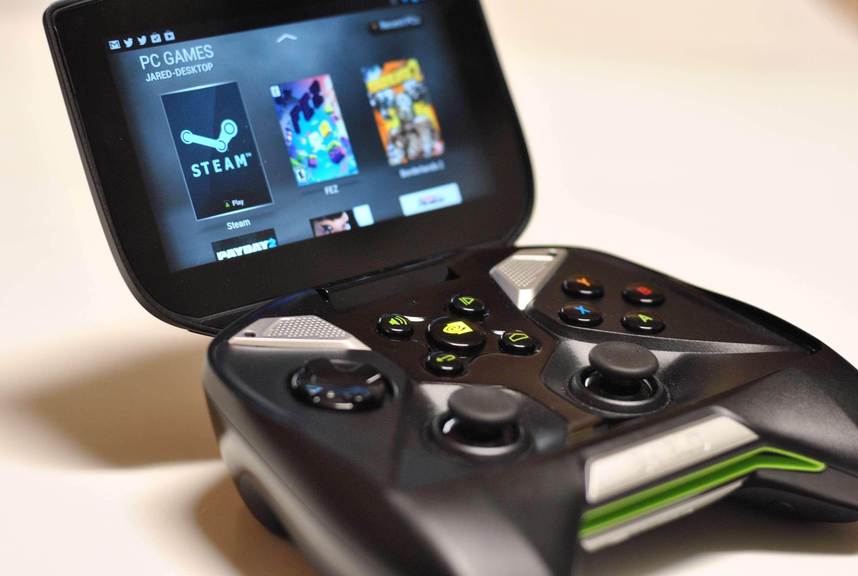 نقد و بررسی کنسول بازی اندرویدی Nvidia Shield