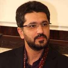 امیر حسین مدرس