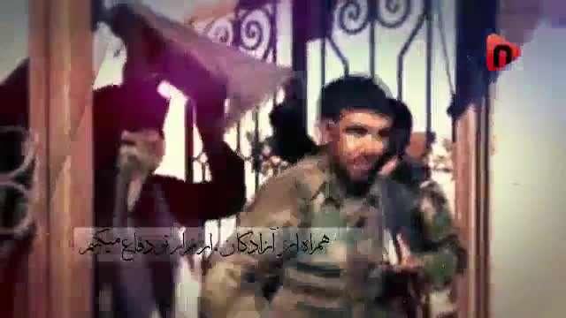 كادوى تولد فرمانده مدافعان حرم