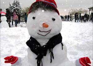 ترانه فتوکلیپ برف