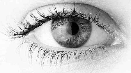 راز داشتن چشمانی جذاب