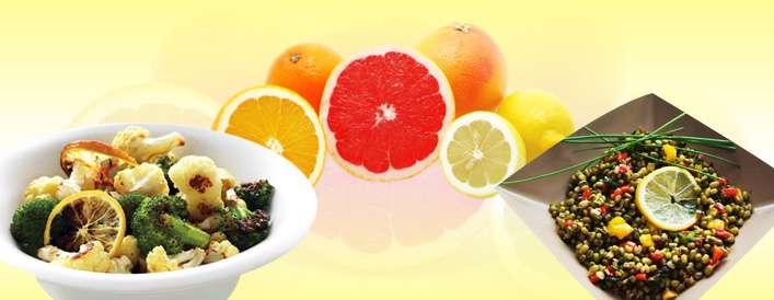 میوه و سبزیجات اسفندی