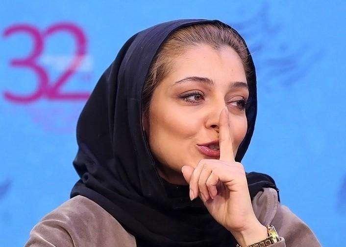 عصبانیت و انتقادات ساره بیات از جشنواره فیلم فجر