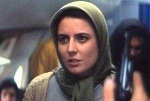 روایت سینمایی «لیلا حاتمی» از مصائب خوزستان
