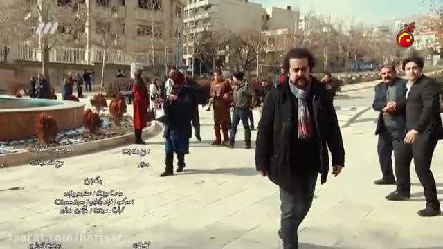 چالش مانکن لیسانسه ها با آواز امید نعمتی | Full HD