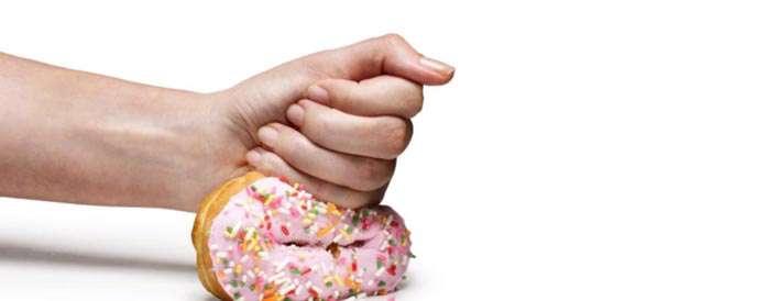 مبارزه با استرس از طریق تغذیه مناسب