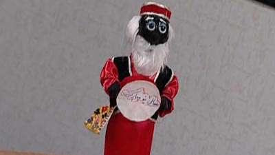 عروسک حاجی فیروز