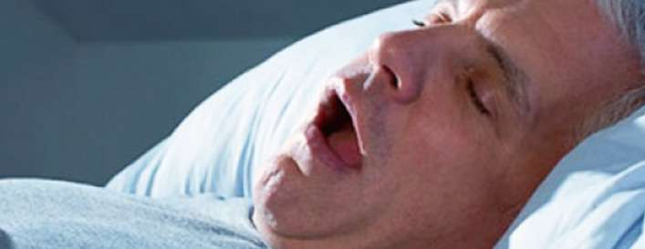 آیا خروپف نشانه بیماری است؟