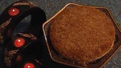 کیک کرامبل