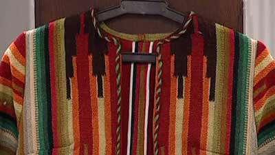 لباس سنتی ایرانی (1)