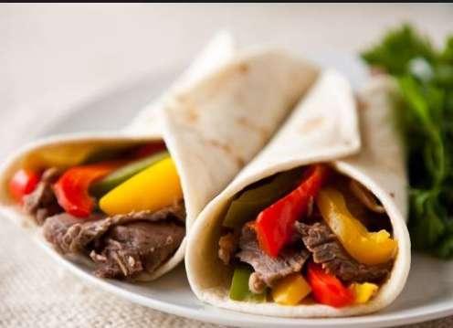 غذای گوشتی لذیذ در کمتر از 20 دقیقه!