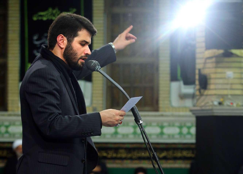 به یاد شهدای مظلوم افغانستانی مدافع حرم