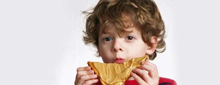 4 نکته ی مهم در مورد تغذیه و سلامت کودکان