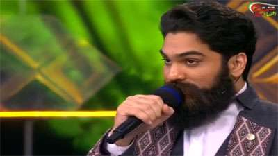 علی زند وکیلی / لالایی
