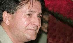 «احمد عزیزی» شاعر نامی انقلاب امروز غزل خداحافظی را خواند