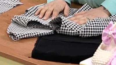 پیراهن دخترانه_ خانم جوادی (2)