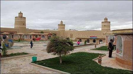 از بزرگترین عصارخانه ایران تا نقشه شیخ بهایی در نجف آباد