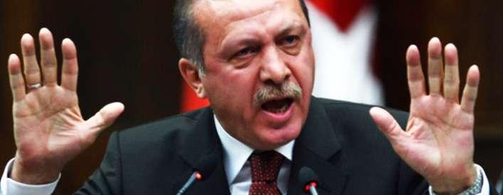 تصویب طرح دیکتاتوری اردوغان/فیلم نوشت