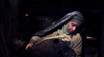 اشک مهتاب - دعای مادر