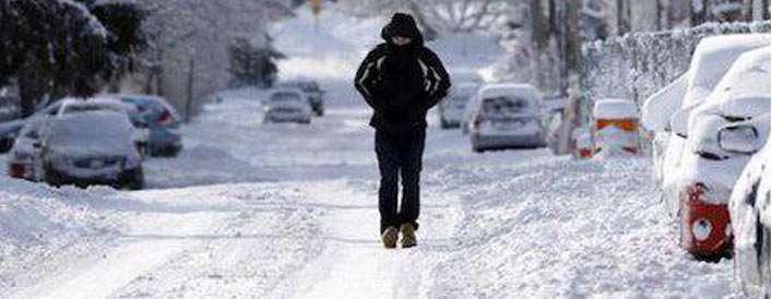 سرما کدام بیماری ها را بدتر می کند؟
