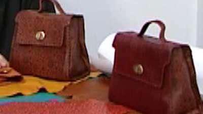 کیف صندوقی