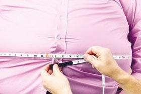 چاقی شکمی را با روش دکتر ضیایی در برنامه حدیث تندرستی درمان کنید