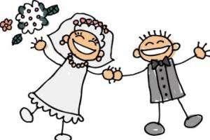 کلیپ بی نظیر از عکاسی در روز عروسی