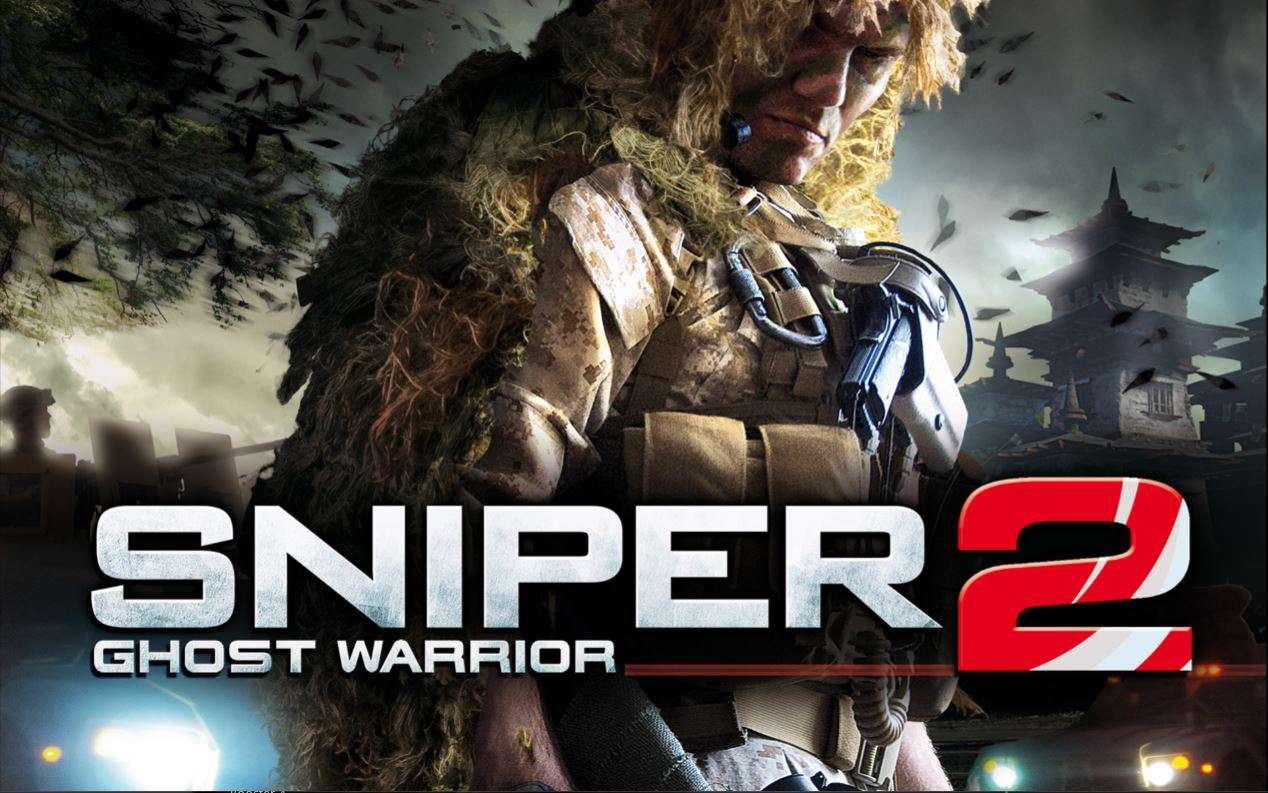 دانلود بازی جذاب و خوش کیفیت Sniper Ghost Warrior 2 برای رایانه