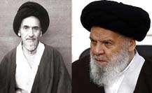 خاطرات آیت الله العظمی موسوی اردبیلی(ره) از استاد خود