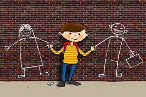 سرنوشت فرزندان طلاق