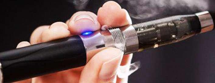 سیگار الکترونیک؛ دشمن مکار سلامتی