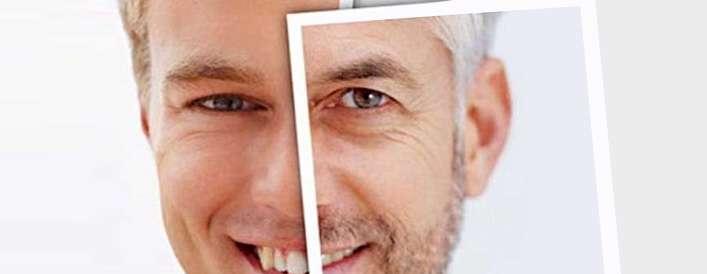 جلوگیری از پیری زودرس پوست