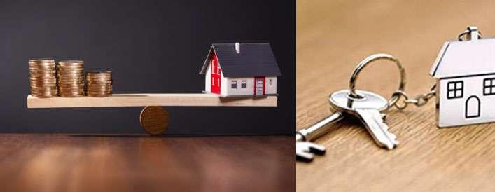 تفاوت اجاره و حق انتفاع چیست؟
