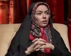 برنامه جدید «آزاده نامداری» با حضور بازیگر مشهور