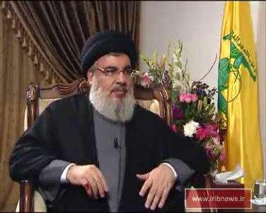 حزب الله لبنان آمادگي هدف قرار دادن راکتور اتمي ديمونا را دارد