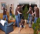 آیا به خانه تکانی علاقه دارید؟