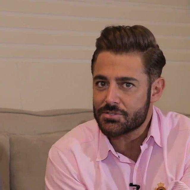 محمدرضا گلزار: مورد خاصی را برای ازدواج هنوز مدنظر ندارم