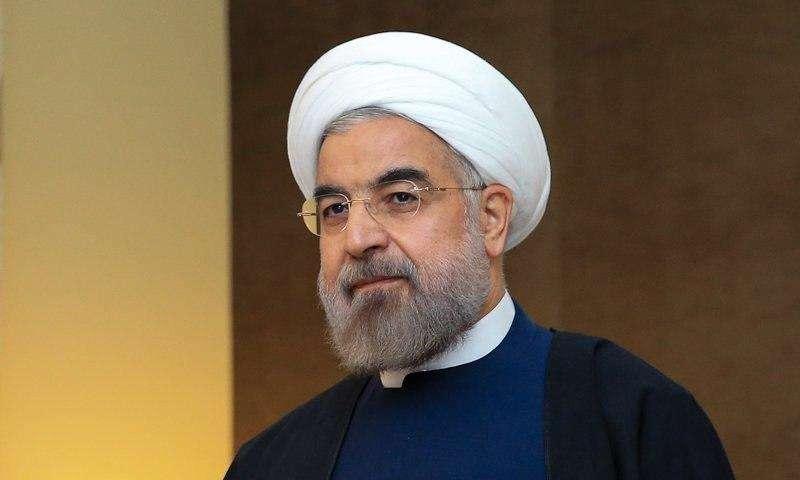 تذکر جالب روحانی به قوه قضاییه و شورای نگهبان!