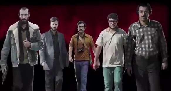 تیزر جدید بهترین فیلم جشنواره فجر