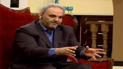 جملات قصار جواد خیابانی از زبان مهران مدیری
