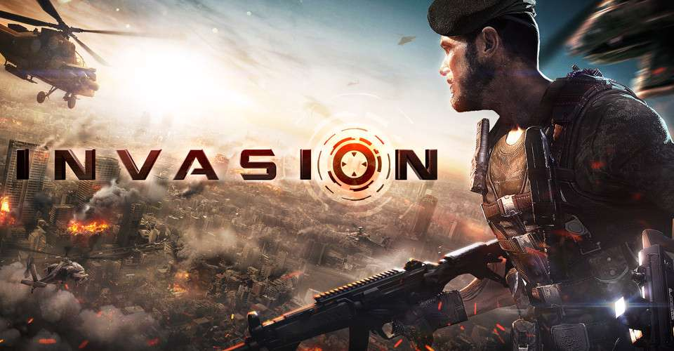 دانلود بازی استراتژیک آنلاین تهاجم Invasion 1.36.40 برای اندروید