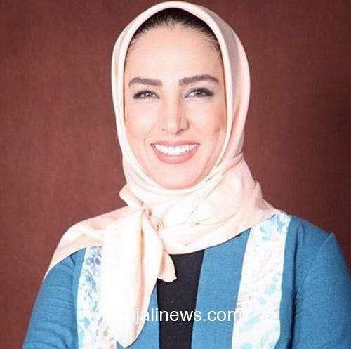 بازیگر زن تلویزیون: به جرم برداشتن ابروهایم حبس کشیدم