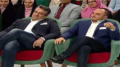 ادابازی / کل کل بین گروه های شاختار دونسک و خوشگلای بابا