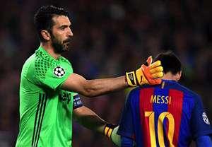خلاصه لیگ قهرمانان: بارسلونا 0-0 یوونتوس