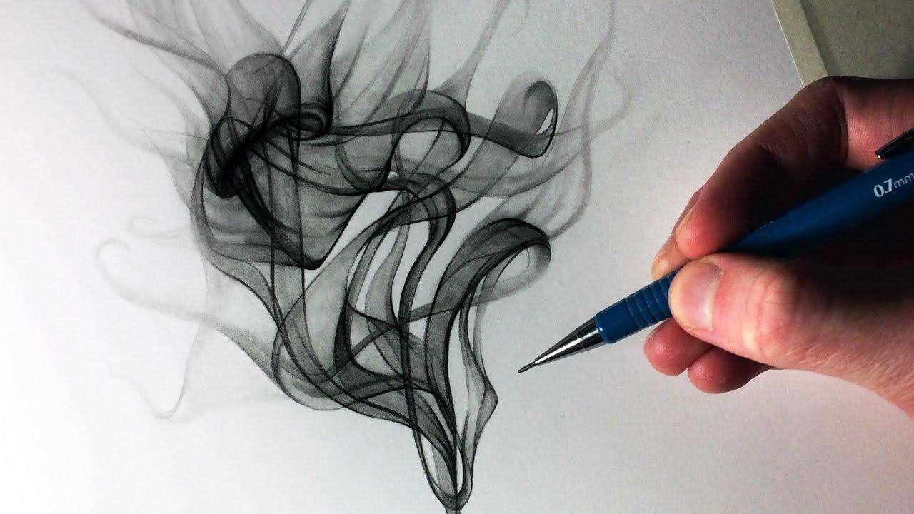 هفت نقاشی در یک تکه کاغذ