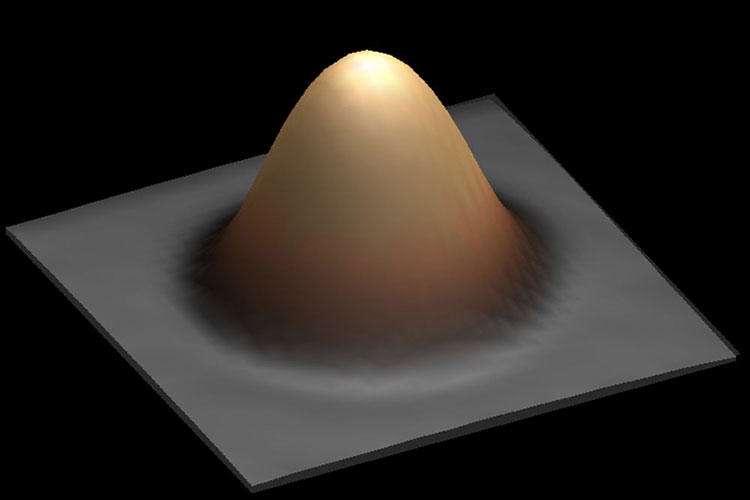 دانشمندان موفق به ذخیرهسازی اطلاعات در یک اتم شدند