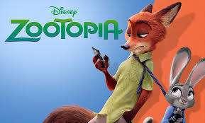 انیمیشن زوتوپیا (Zootopia) برنده جایزه اسکار 2017، قسمت آخر