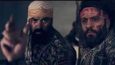 موزیک ویدئوی فرزاد فرزین برای مدافعین حرم